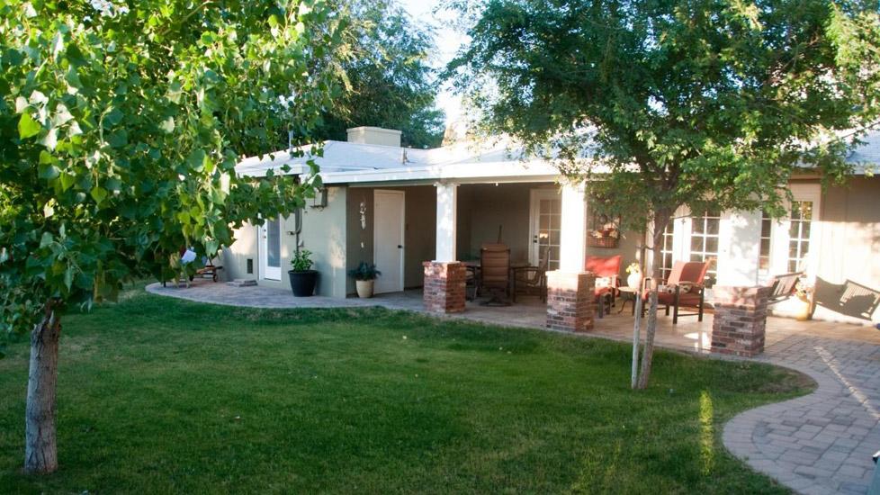 Arcadia Home Remodel